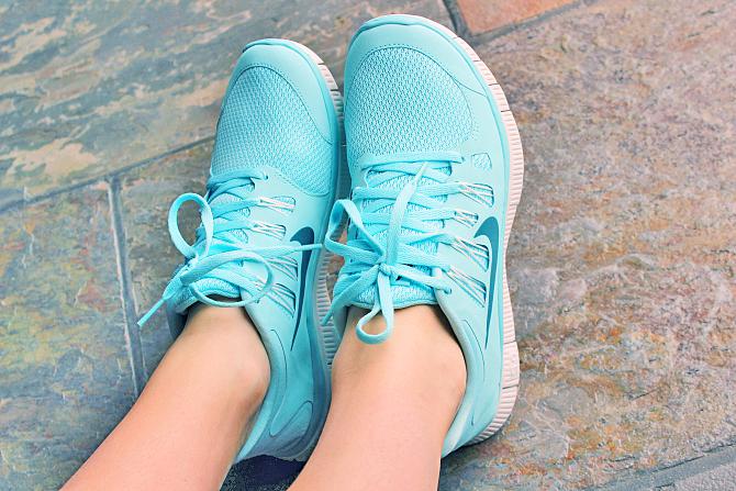 Nike Free Run 5+