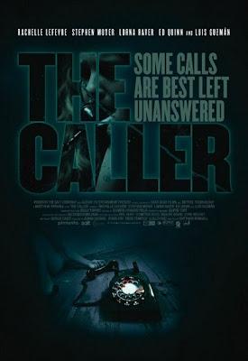 The Caller (2011) DVDRip Mediafire