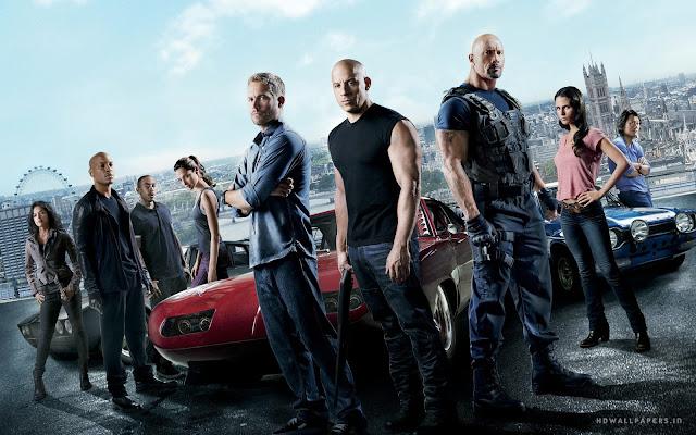 Fast & Furious 6 2013
