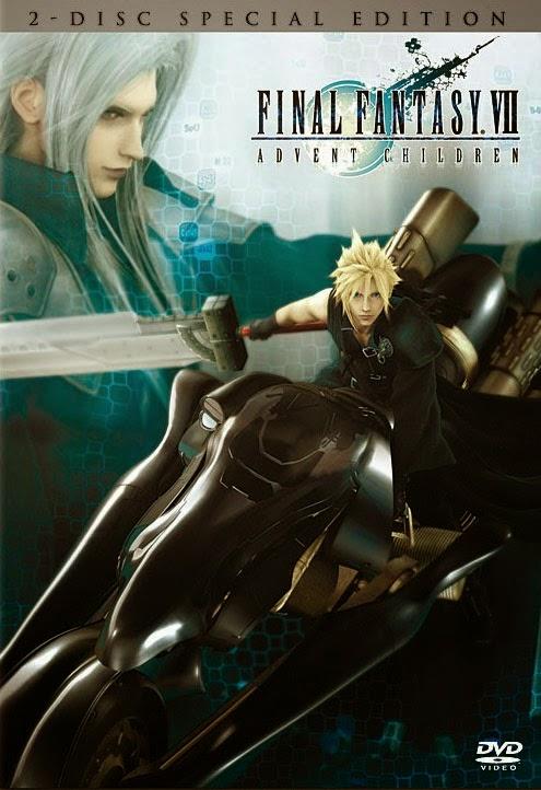 ดูการ์ตูน Final Fantasy VII: Advent Children  ไฟนอล แฟนตาซี อภิมหาสงครามเหนือโลก