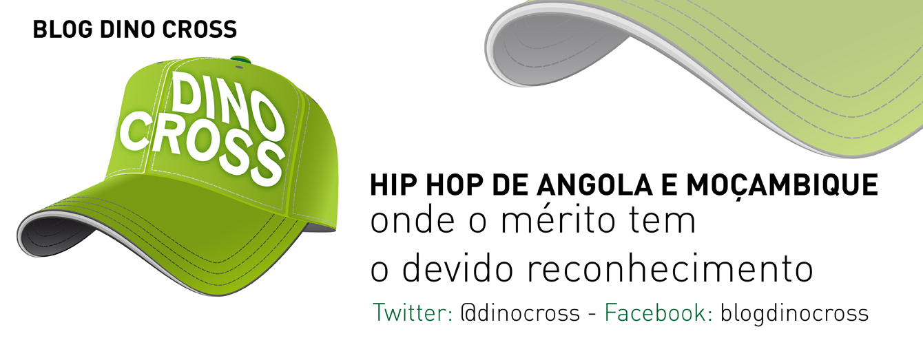 Hip Hop Angola e Moambique - Projecto de intercmbio cultural