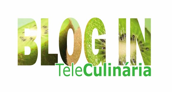 Blogue Recomendado pela TeleCulinária