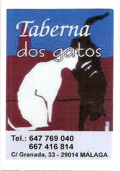 """""""DOS GATOS"""""""