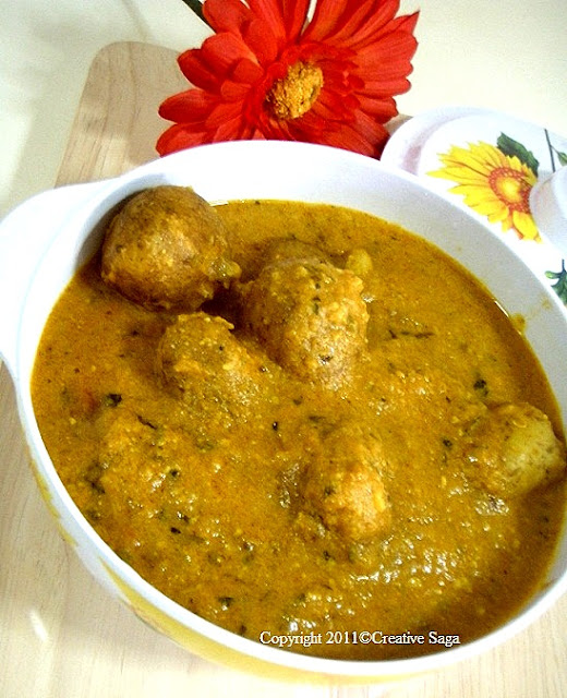 dum aloo