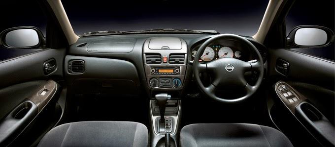 prestasi Nissan Sentra