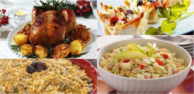 10 receitas para ceia de Natal Amando Cozinhar Receitas, dicas de culinária, decoraç u00e3o e