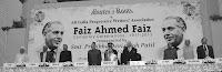 NA Page 16 A - Centenary Celebrat of Great Shayer Faiz Ahmad Faiz