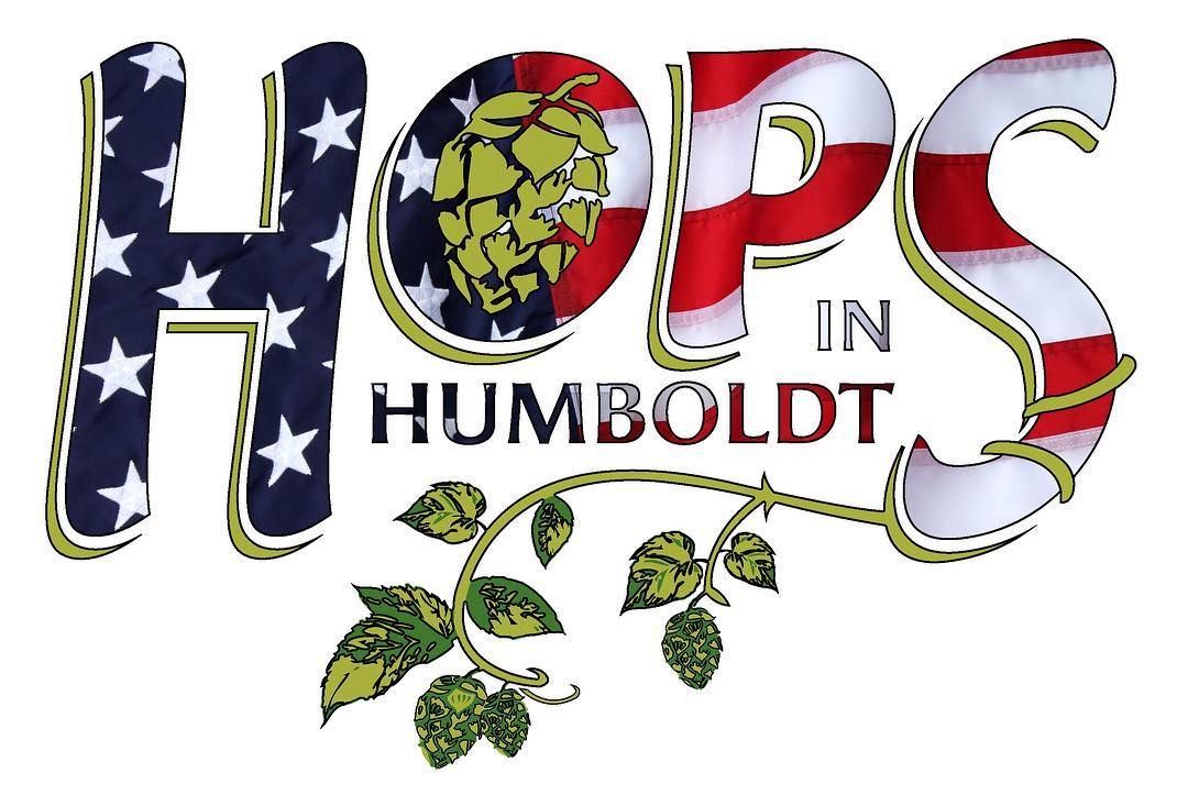 Hops in Humboldt (Aug. 25), partner