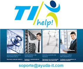 Ayuda - IT