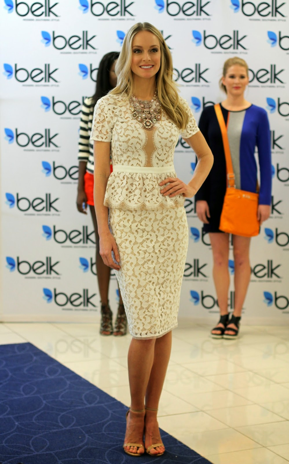 Small 4 Style: Spring 2015 Trend Report at Belk Galleria Dallas