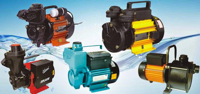 Top Selling Kirloskar Water Pumps Online, India - Pumpkart.com