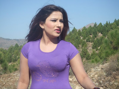 Sahiba Noor is Pakistani female dancer .Sahiba Noor is considered a