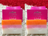 GLUTATHIONE COLLAGEN SOAP