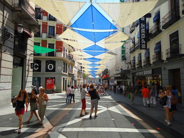 Viagens Xl Viagem A Madrid Dia 2