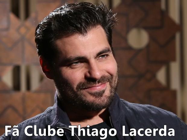 Fã Clube Thiago Lacerda