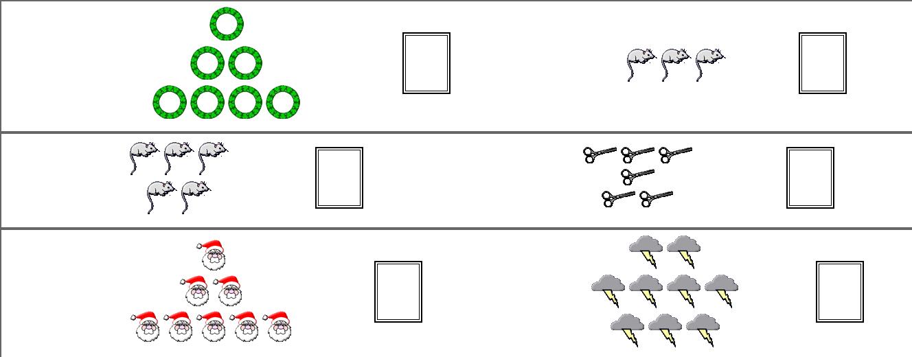 Lembar Kerja Belajar Matematika Menyenangkan Untuk Anak Paud Tk File Wikiedukasi
