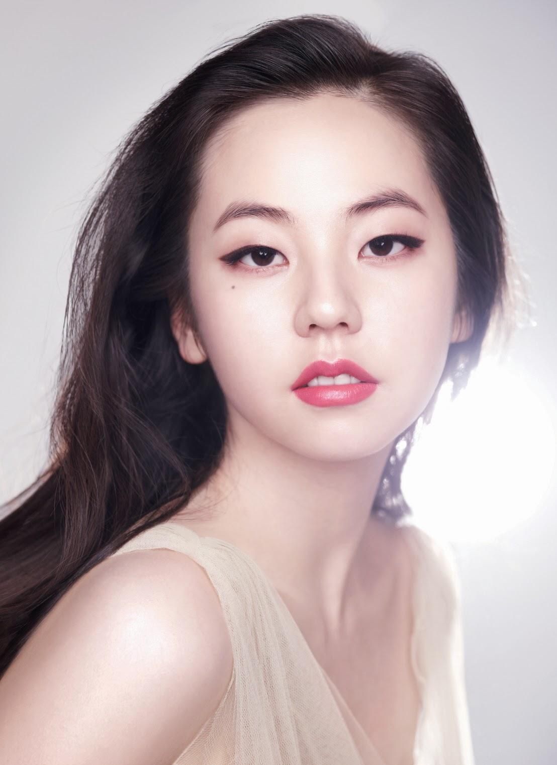 Sohee Wonder Girls VDL Cosmetics