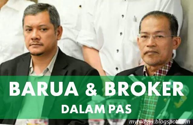 Video Panas Haji Hadi Ucapan Barua Broker Batas Tahluf Bukan Bahalol PRKPengkalanKubor