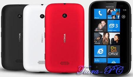 Harga dan Spesifikasi Lumia 510, Ponsel Windows Phone Termurah   Tiara