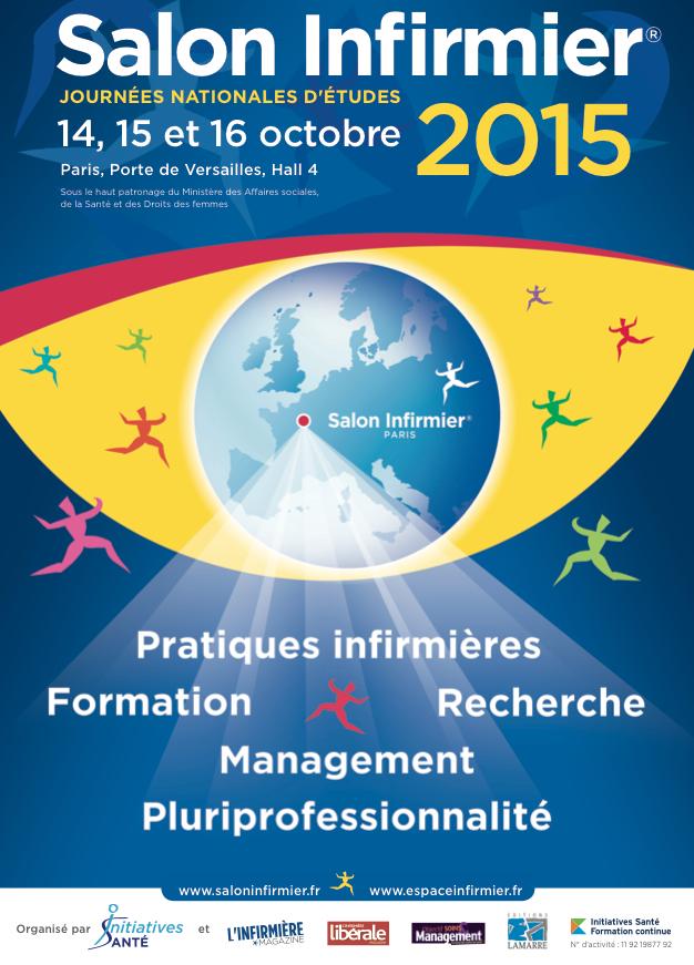 Ao t 2015 portail des professions paramedicales - Salon puericulture 2015 ...