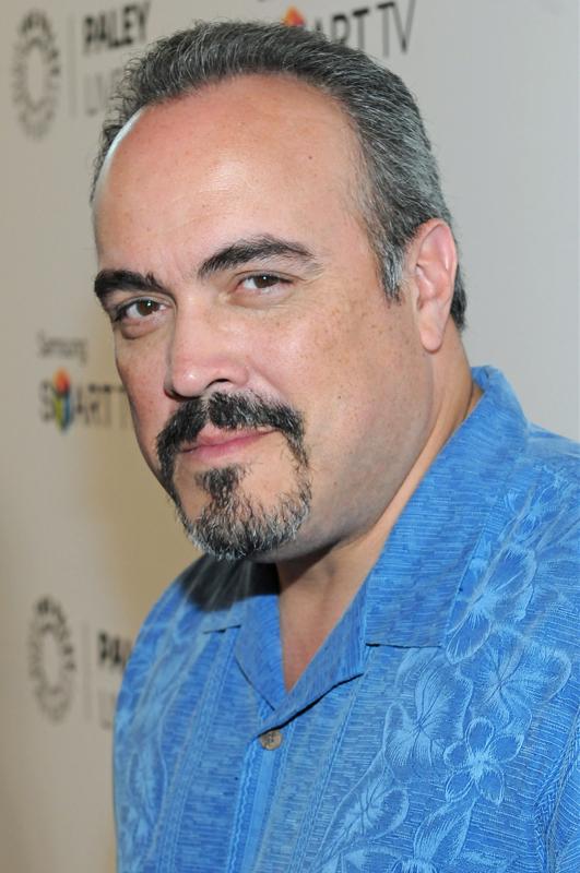 david zayas wiki