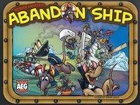 Abandon ship juego mesa