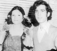 María Claudia fue secuestrada junto a su compañero, Marcelo Gelman, en Buenos Aires en 1976.