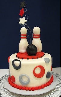 Hot Fondant Birthday Cakes For Boys