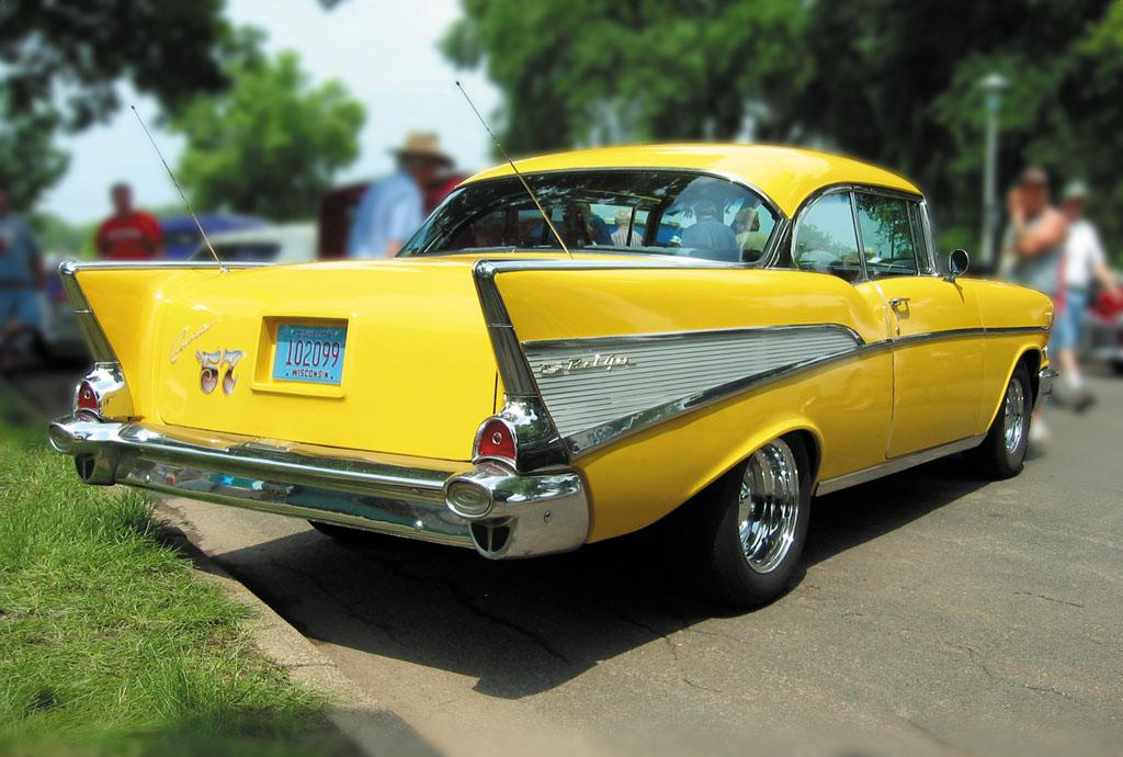 Classic Cars: 09/09/11