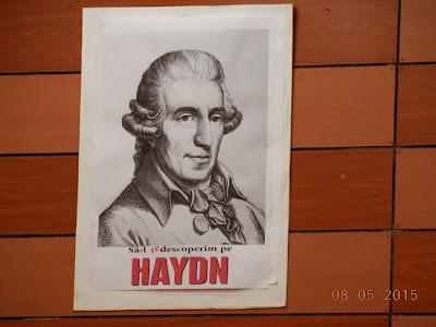 Sa-l redescoperim pe Haydn