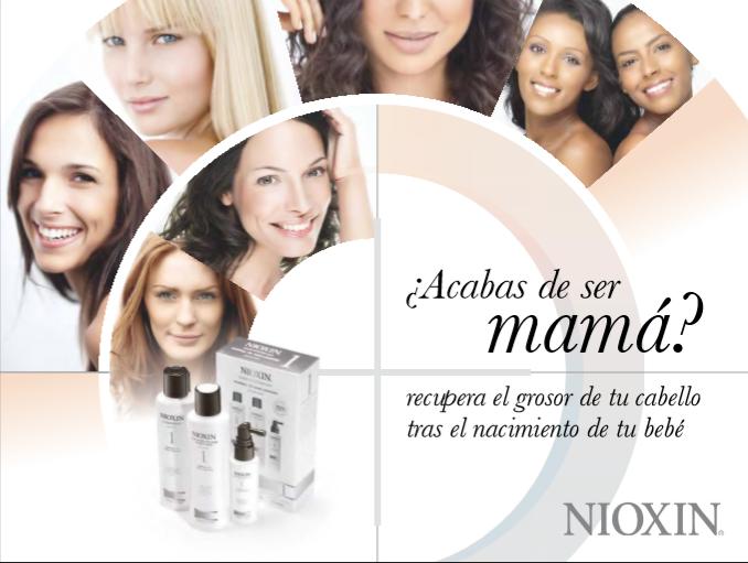 mamás-nioxin