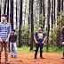"""""""Tripulante"""" es el nuevo sencillo de Hay Un Dinosaurio"""