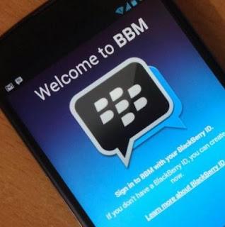 Cara Atasi Kesulitan Install Aplikasi BBM Pada Hp Android Spesifikasi Rendah