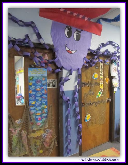 Classroom Decorations Ocean ~ Rainbowswithinreach spot