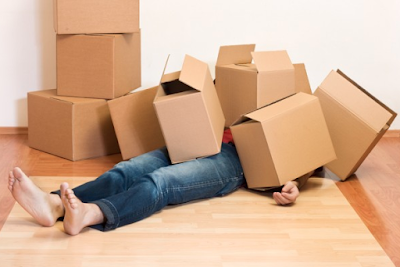 Simple Tips For a Simpler, Smoother and Easier Home Moving