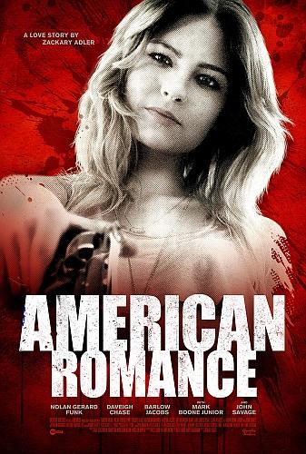 American Romance Legendado