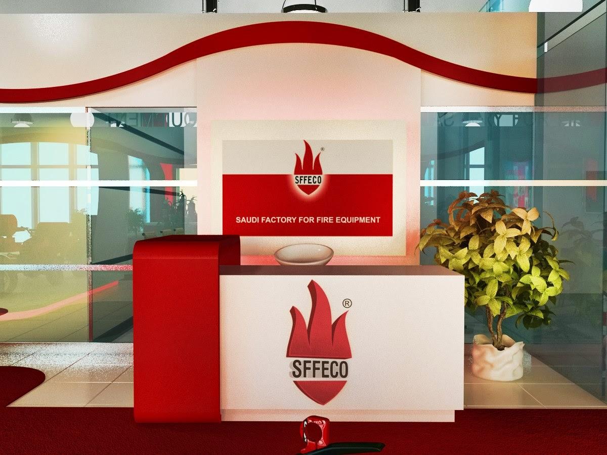 SFFECO SHOWROOM