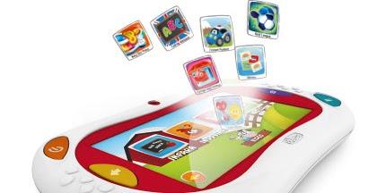 Prezzi bassi online chicco happy tab tablet per bambini for Happy tab chicco microfono