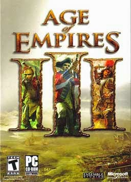 Full Version PC Game Age of Empires III