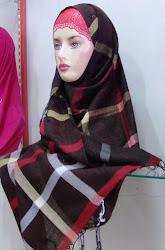 Jilbab Terlaris Bulan Ini