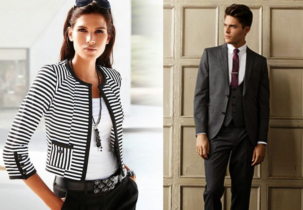 Wonderful Successful Women39s Fashion  Chic Office Styles