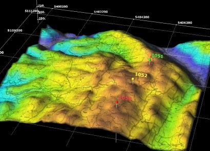 Cartografia ambiental SIG