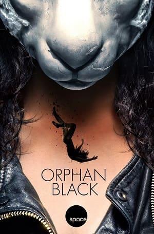 Série Orphan Black - 4ª Temporada 2015 Torrent