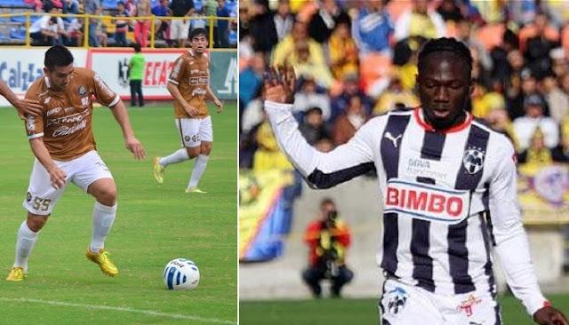 Dorados de Sinaloa vs Monterrey en vivo