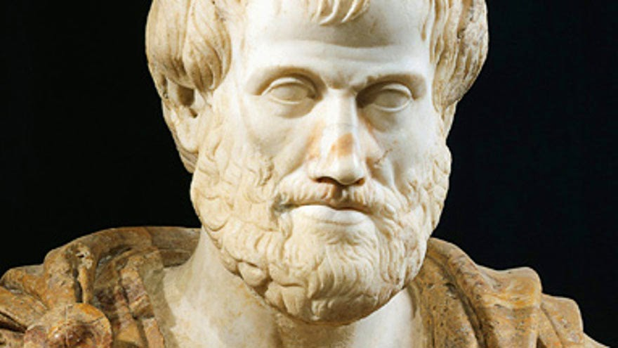 Top 14 Greatest Philosophers And Their Books - Aristotle - Nicomachean Ethics