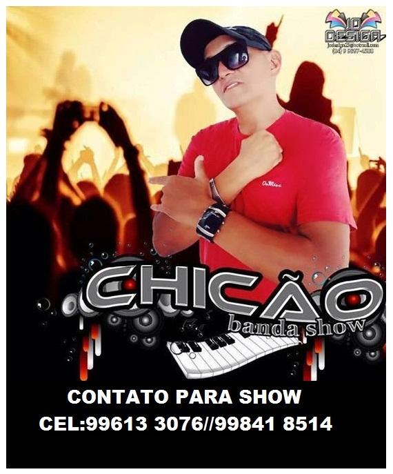 CHICÃO BANDA SHOW