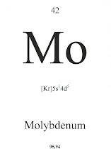 42 Molybdenum