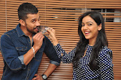 Nithya shetty birthday celebrations-thumbnail-10
