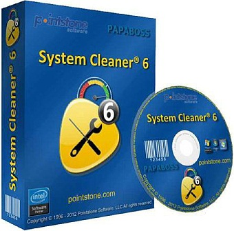 Pointstone System Cleaner 6
