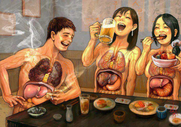 El alcoholismo femenino el tratamiento de la enfermedad